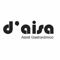 D'Aisa Ateliê Gastronômico