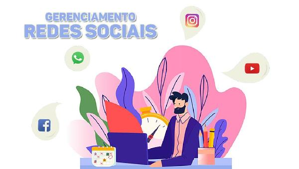 [Gestão de Redes Sociais]